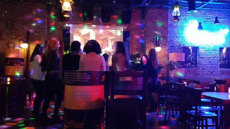 Sallash Karaoke