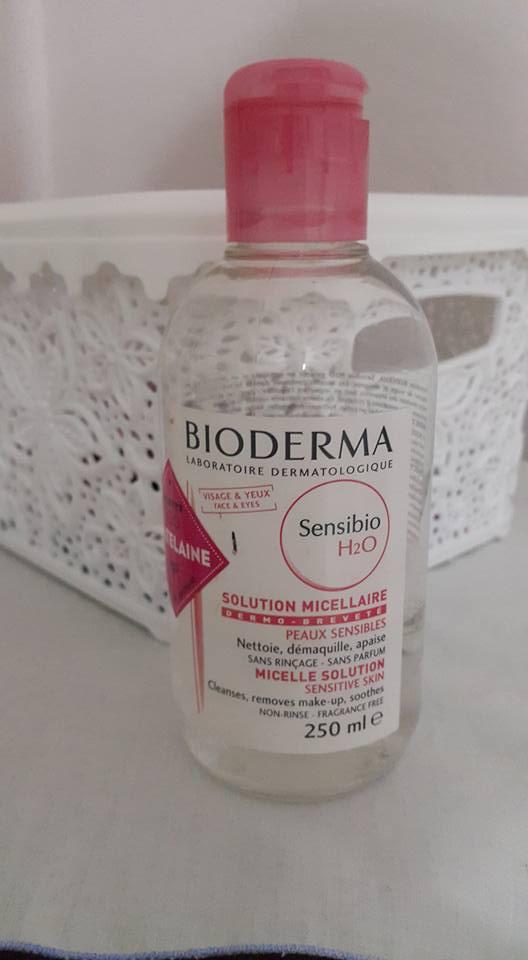 Bioderma sensiblo